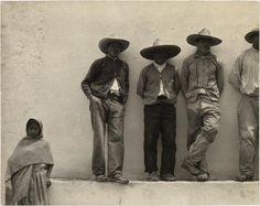 paul strand mexico 1932-34