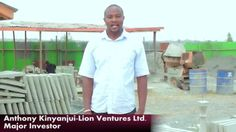 Optiven Tesmonials:TRIED AND TESTED with Anthony Kinyanjui