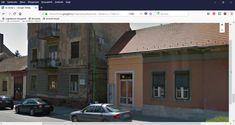 22 Zárda u. – Google Térkép
