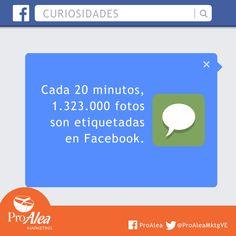 #ProAlea #SocialMedia #Marketing #FaceBook
