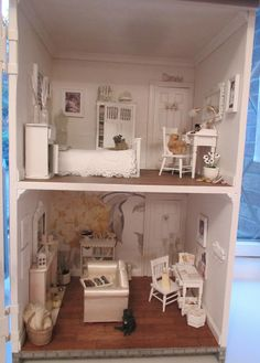 My Shabby Chic House