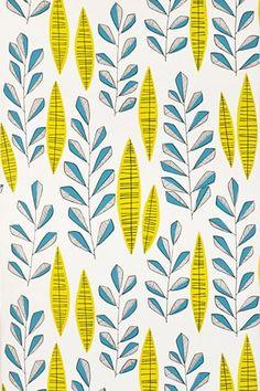 Miss Print Garden City - Wallpaper Ideas & Designs (houseandgarden.co.uk)