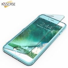 2.59$  Watch more here - KISSCASE For iPhone 7 iPhone 6 6S Plus Case Clear Transparent Soft TPU Flip Phone Case For Samsung Galaxy S7 S6 Edge Cases Cover   #buymethat
