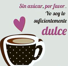 #SoyFelizCuando tomo café!