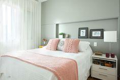 Reformas que você pode fazer no seu quarto por menos de R$ 2.300 #hogarhabitissimo