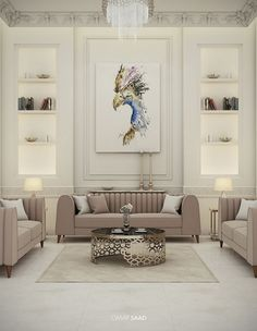 Join us and get inspired by the best selection of home decor inspirations for your project - What kind of piece do you need? Big? Small? Find them all at  luxxu.net