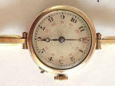montre suisse ancienne  plaqué or femme | eBay