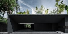 Gallery of Interlude House / Ayutt and Associates design - 1 Architecture, Gallery, Host A Party, House Design, In This Moment, Crowded House, Compound Wall, Entrance Design, Box Houses