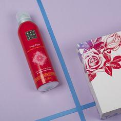 GLOSSYBOX Muttertagsbox 2015 - Rituals Cosmetics Duschschaum / Muttertag Mother's Day