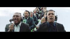 Carlsberg Presents That Premier Feeling - Santo, Buenos Aires - 2013