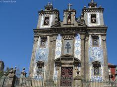 Oporto (Portugal) | por Dani Leoz