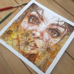 Watercolour (on sale)