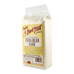 Fava Bean Flour