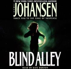 Iris johansen   Blind Alley
