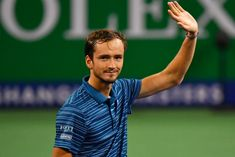 Daniil Medvedev Atp Tennis, Tennis News, Sport Tennis, Us Open Final, Tie Break, Alexander Zverev, Good Comebacks, Match Point, Tennis Stars