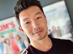 Everything we know about Simu Liu, Marvel's newest superhero Superhero Suits, Superhero Movies, Weird Dreams, Man Thing Marvel, The Best Films, Marvel Art, Asian Actors, Celebrity Couples, Good Looking Men