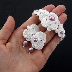 Kavrila - biżuteria autorska . sutasz . soutache