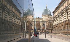 Parkhaus Architektur