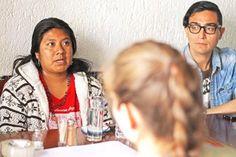 Buscan familiares de normalistas de Ayotzinapa  que continúen las investigaciones del GIEI