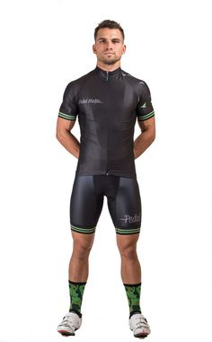 Mens cycling clothes half price