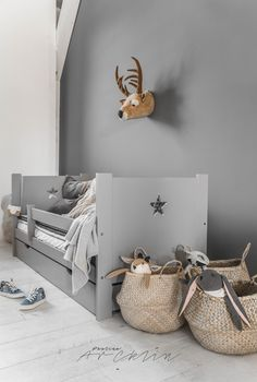 Design a space that fits both your modern home and your … – diy kid room decor Design A Space, Kids Room Design, Deco Kids, Kids Bedroom Furniture, Wooden Furniture, Wooden Beds, Furniture Storage, Luxury Furniture, Furniture Design