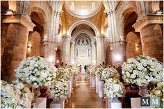 Enchanted wedding at Sursock Palace Gardens in Beirut Lebanon © Manuel Meszarovits