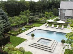 In Good Taste: Doyle Herman | Landscape Design