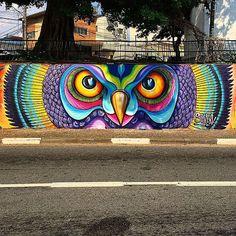 Kunst kan ook gewoon op straat