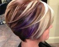 40 Cute Short Haircuts 2013 | love her color