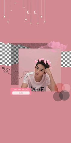 Taeyong, K Wallpaper, Lucas Nct, K Idol, Aesthetic Pastel Wallpaper, Kpop Guys, Nct Dream, Pokemon Fan Art, Brighten Your Day