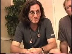 another reason he's awesome Geddy Lee on Religion and Spirituality Funny Interview, Geddy Lee, Best Rock Bands, Love You Forever, Elizabeth Taylor, Great Bands, Classic Rock, All About Time, Ears