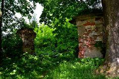 Geocaching, Miedzianka,