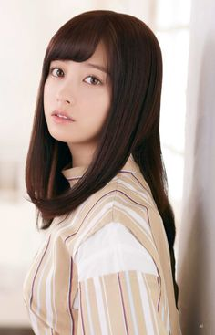 Hot Japanese Girls, Japanese Models, Cute Girl Face, Cool Girl, Hashimoto Kanna, Cute Beauty, Kawaii Girl, Beautiful Asian Girls, Hana