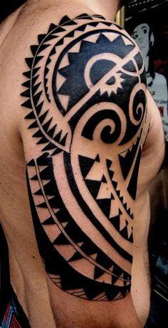 Resultado de imagen para tatuaje maori Kirituhi