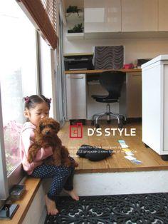 愛犬チップ。 | D'S STYLE