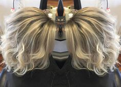 """6 Likes, 1 Comments - Jo (@jo_johair) on Instagram: """"Switch this client over from a scalp bleach to Balayage today #socialbutterflyhairsalon…"""""""