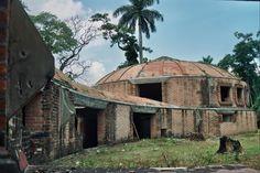AD Classics: The National Art Schools of Cuba / Ricardo Porro, Vittorio Garatti, Roberto Gottardi