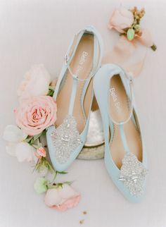 We are sharing our top 10 Bella Belle shoes that we think would be perfect for your big day! http://www.stylemepretty.com/2017/04/04/our-top-10-bella-belle-shoe-picks-for-your-big-day/ #sponsored