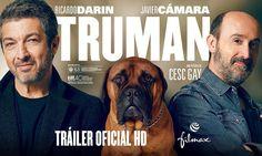 Truman pasará por Alcalá antes de los Premios Goya 2016 - http://www.dream-alcala.com/truman-pasara-alcala-los-premios-goya-2016/