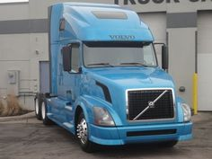 Volvo Trucks    http://www.nexttruckonline.com/trucks-for-sale/by-make/Volvo
