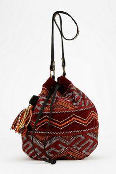 Stela 9 Ganesha Bucket Bag #urbanoutfitters