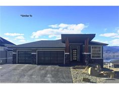 Houses for Sale Kelowna Listings - jennifer-black.com - $1249900.00 - 5560 Upper Mission Drive, 4 Bedrooms / 4 Bathrooms - 3410 Sq Ft - Single Family in Kelowna - Contact Jennifer Black Direct: 250.470.0377, Office Phone: 250.717.5000, Toll Free: 1.800.663.5770 - AMAZING Lake Views and Brand New! This spectacular new home could be yours for the taking. - http://jennifer-black.com/residential-listings/