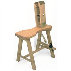 Stitching Horse-$240.00 from Weaver Leather SUpply