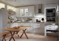Zdjęcie numer 11 w galerii - Kuchnia - aranżacje, meble, akcesoria