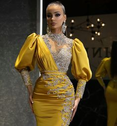 Elegant Dresses Classy, Stunning Dresses, Classy Dress, Nice Dresses, African Lace Dresses, Latest African Fashion Dresses, Mode Outfits, Fashion Outfits, Lace Gown Styles