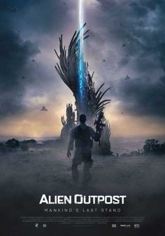 Alien Outpost Movie Poster Print (27 x 40) - Item # MOVCB14345 - Posterazzi