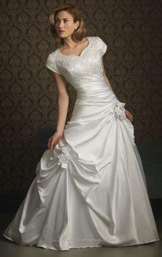 Allure M441 Vestido - MissesDressy.com