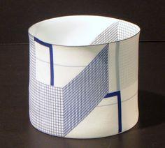 Bodil Manz, Danish ceramicist