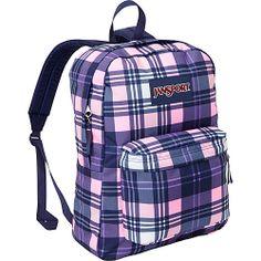 #Backpacks, #JanSport, #SchoolDayHikingBackpacks