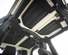 Sound Deadener/Insulation Jeep JK 1112 Hard Top 2 Door 3 Pieces Rugged Ridge If you chose the Hard Top option for your 1112 Wrangler then you need Rugged Ridge's Sound Deadener. This insulation is custom fit for the factory multi. Wrangler Jeep, Jeep Wrangler Unlimited, 4 Door Wrangler, Jeep Rubicon, Wrangler Accessories, Jeep Accessories, Interior Accessories, Volkswagen Golf Mk2, Vw Gol